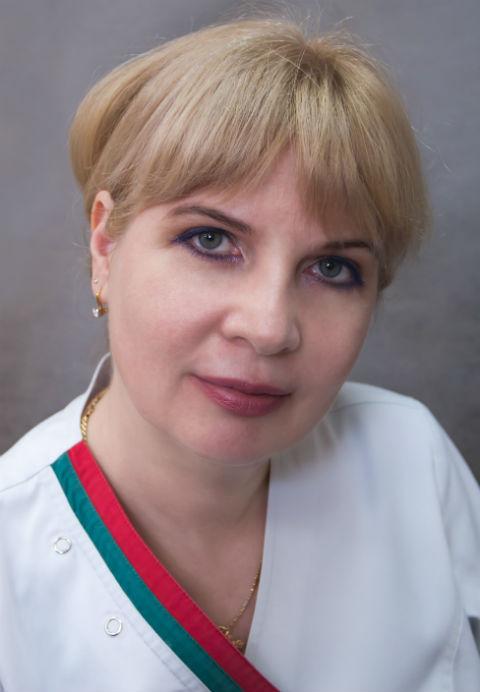 Григорьева Людмила Викторовна